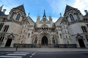 Royal-Courts-Justice